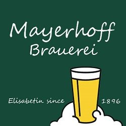 Mayerhoff Brauerei logo
