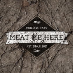 Meat Me Here logo
