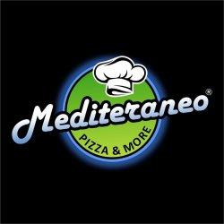 Pizza Mediteraneo logo