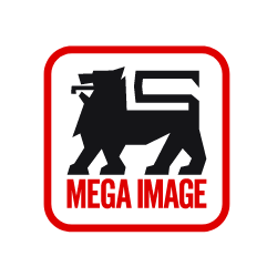 Mega Image Timisoara logo