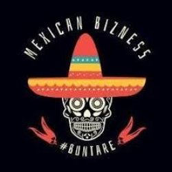 Mexican Bizness Unirii logo