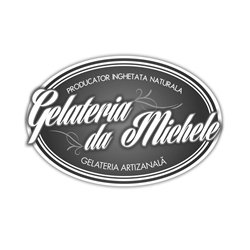Gelateria Da Michele logo
