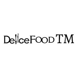 Delice Food TM logo