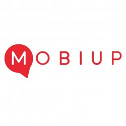 MobiUp Mega Mall logo