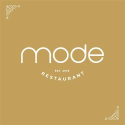 Restaurant Mode logo