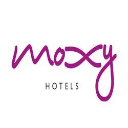 Moxy Bucharest Old Town logo