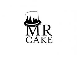 Mr. Cake logo