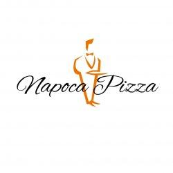 Napoca Pizza logo