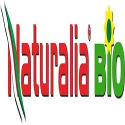 Magazin Naturalia Piata Alba Iulia logo