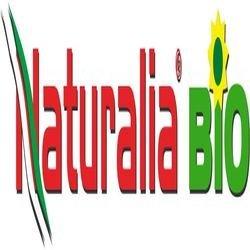 Magazin Naturalia  Voluntari logo