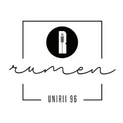 Rumen Fit Gym logo