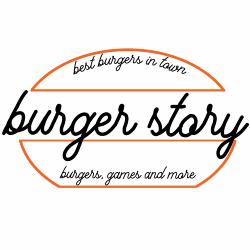 Burger Story - Pipera logo