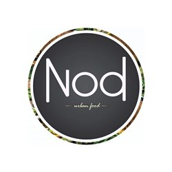 Nod Urban Food logo