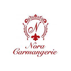 Carmangeria Nora Dambovita logo