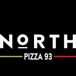 North Pizza logo