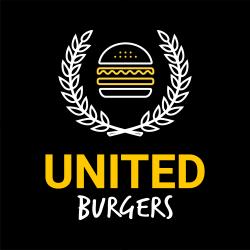 United Burgers logo