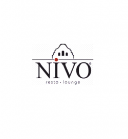 Nivo Resto Lounge logo