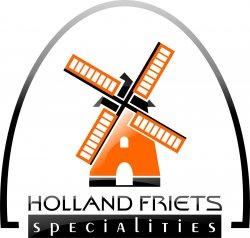 Holland Friets logo