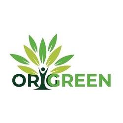 Origreen logo