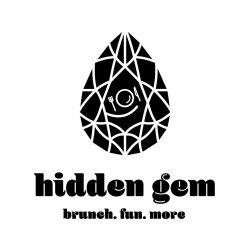 Hidden Gem logo