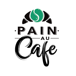 Pain Au Cafe logo