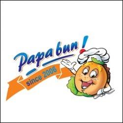 Papa Bun Pitesti logo
