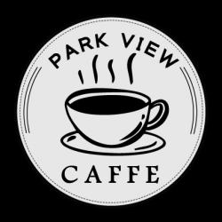 Park View Cafe  logo