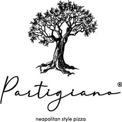 Partigiano restaurant logo
