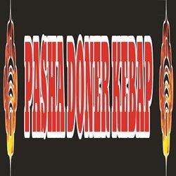 Pasha doner kebap logo