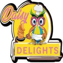 Daisy Delights logo