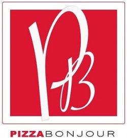 Pizza Bonjour logo