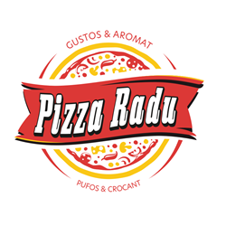Pizza Radu Brasov Delivery logo