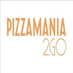 Pizzamania 2go logo