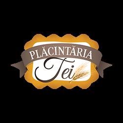 Placintaria Tei logo