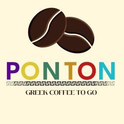 Ponton Craiova logo