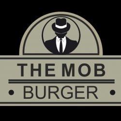 The Mob Burger logo
