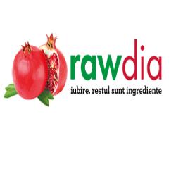 Rawdia logo