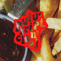 Puiu Fript`n Clooj logo