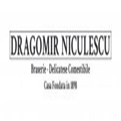 Dragomir Niculescu logo
