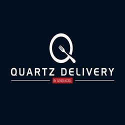 Quartz by Silver Hotel logo