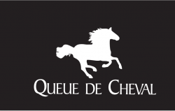 Queue de Cheval logo