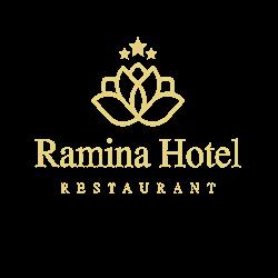 Restaurant Ramina logo