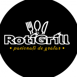 Terasa Roti Grill Burdujeni logo