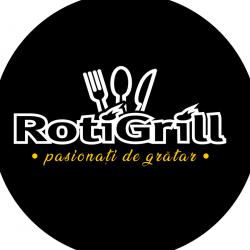 Terasa Roti Grill Ghe. Doja logo