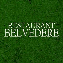 Restaurant Belvedere Arad logo