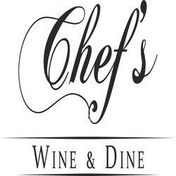 Chef`s Wine & Dine logo