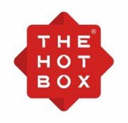 The Hot Box logo