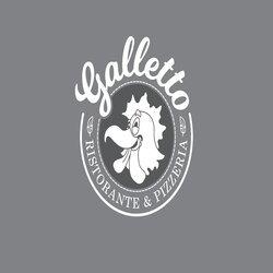 Galletto logo