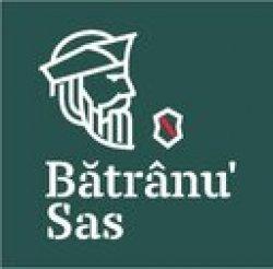 Batranu` Sas Burger Grill Cibinium logo