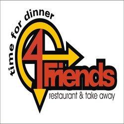 4Friends logo